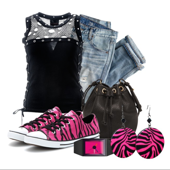 animal print fashion ideas