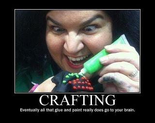 crafty chica