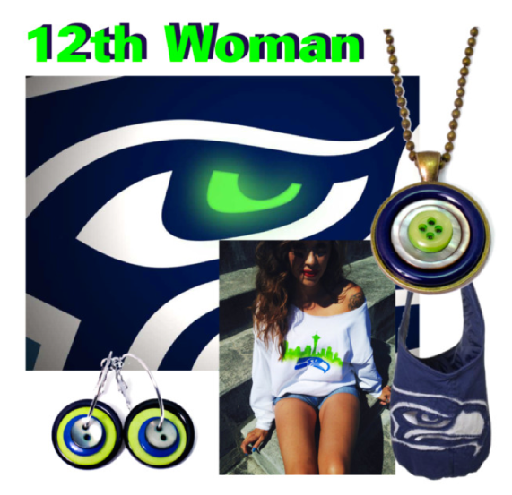 seahawks fashion