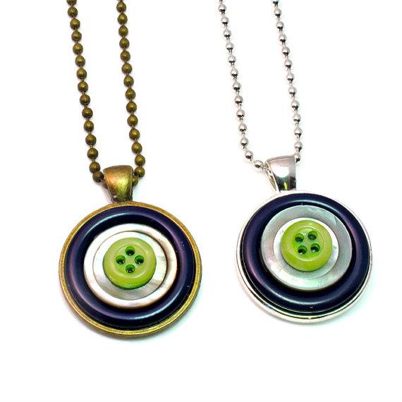 seahawks pendants