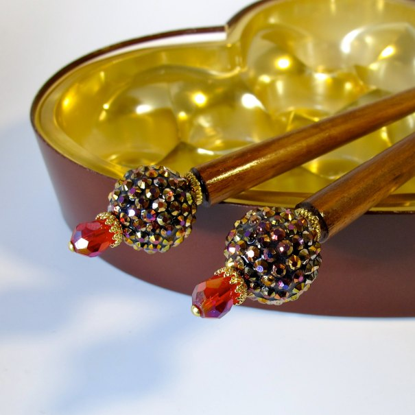 splarkly hair sticks