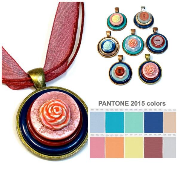 pantone jewelry