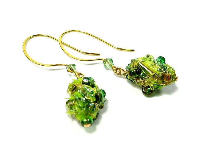 nature lover gifts earrings