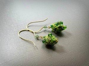 moss-green-earrings