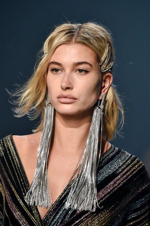 2018 jewelry trends from Harper Bazaar