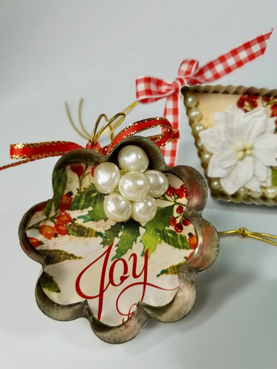 DIY christmas crafts ornaments