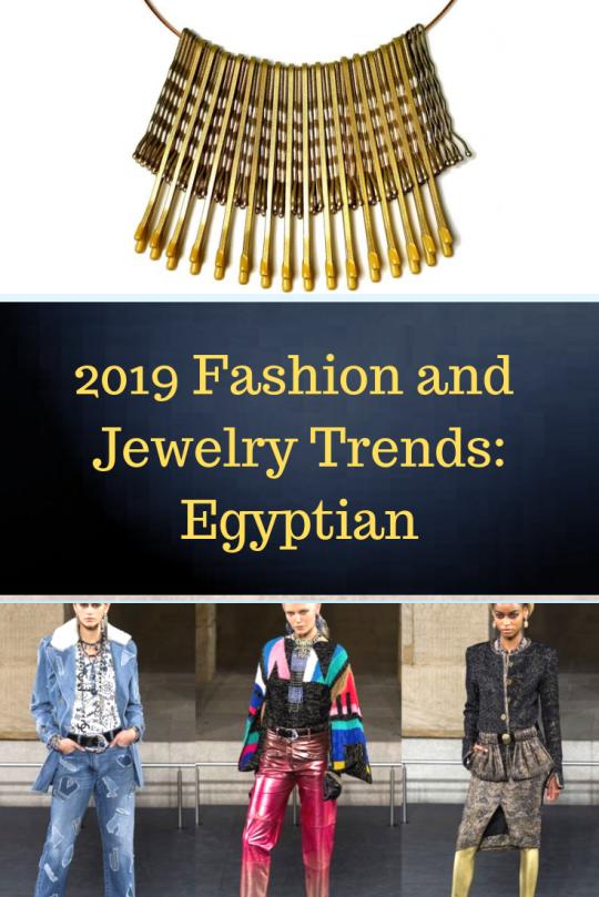 2019 fashion jewelry trends