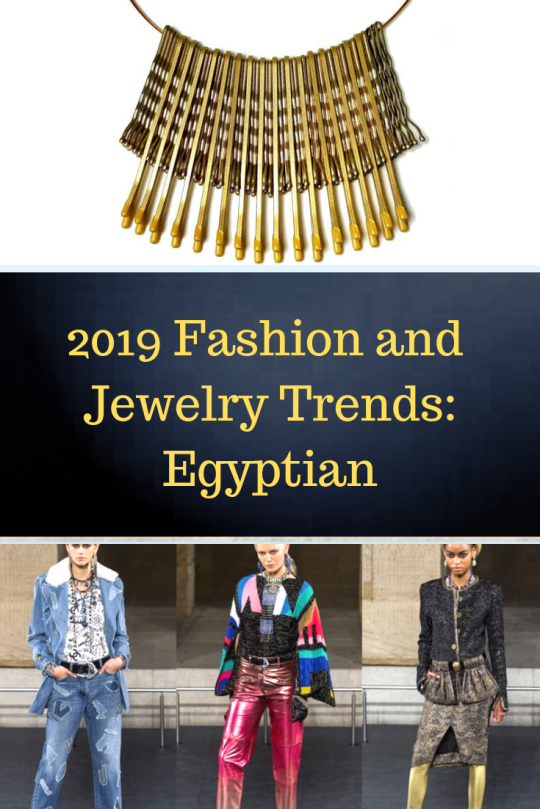 2019 fashion jewelry trends