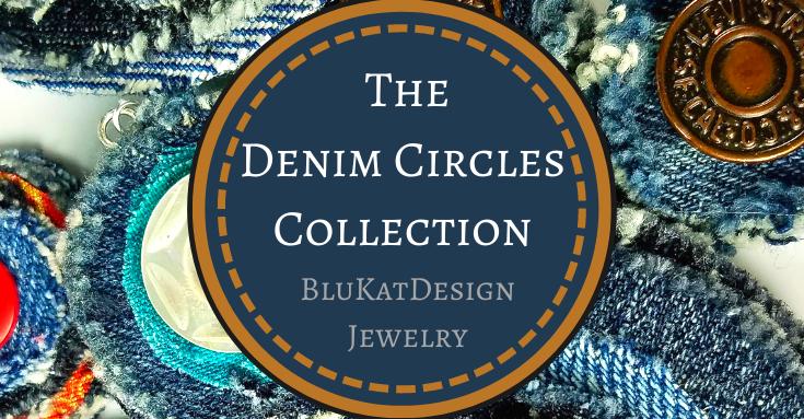 denim jewlery collection